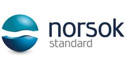 The NORSOK standard logo