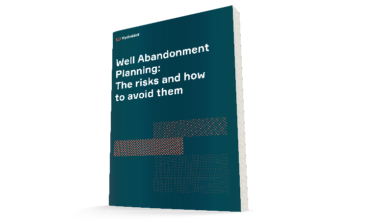 White Paper_Well abandonment planning_The risks and how to avoid them_v2