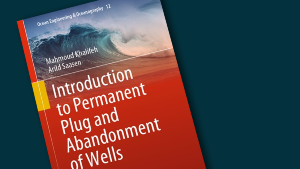 "Book Review: ""Introduction to Permanent Plug & Abandonment of Wells"""